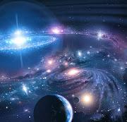 O Universo poderá desaparecer em cerca de 3,7 bilhões de anos, .