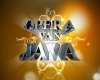 Overa Van Java