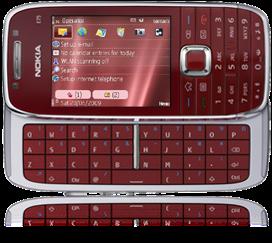 Nokia e75 Specifications