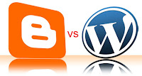Blogspot VS WP