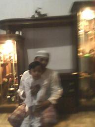 Raihan and Me