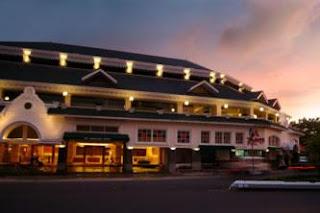 Hotel Ambacang
