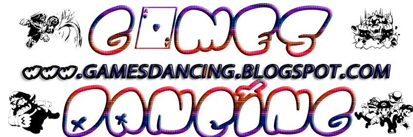 Blog - Games Dancing: Especializado em jogos.