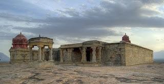திண்டுக்கல் கோட்டை - Dindigul Fort 2323865865_27095ae49a