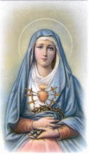 The Seven Sorrows of the Mother of God