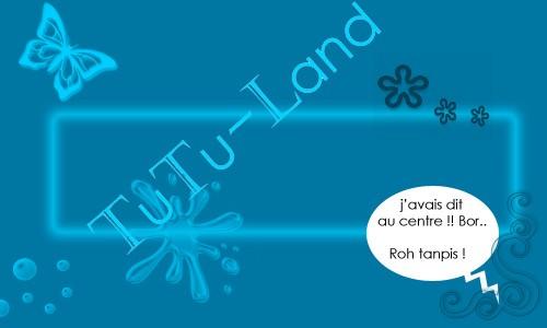 tutu-land