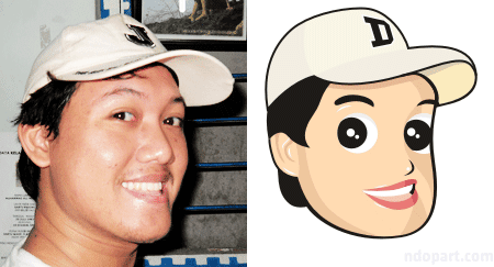 hat-smile avatar