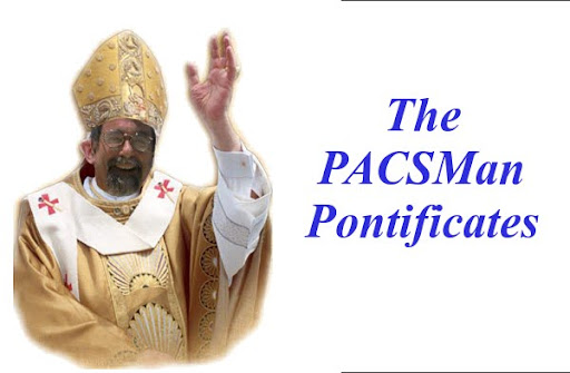 The PACSMan Pontificates