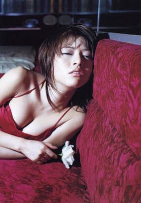 Shaku Yumiko  Japanese Idol, Actress and Singer
