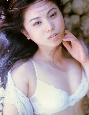 Fumika Suzuki Former Race Queen