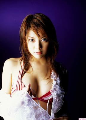 Ito Ai Sexy Japanese Girls