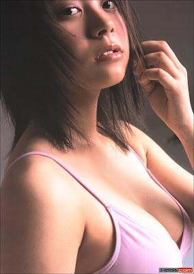 Kyoko Kamidozono : Japanese Sexy Girls