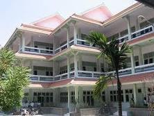 kampus UMG