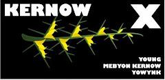 Kernow X Logo