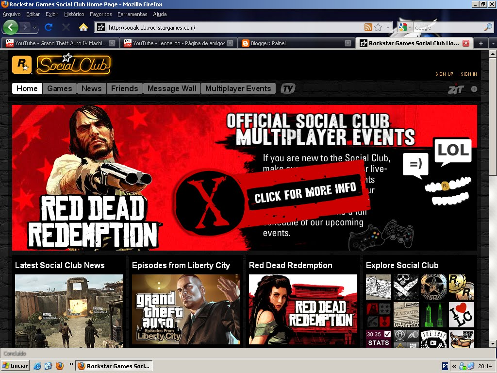 Rockstar Games Social Club Download Windows 7 32 ...