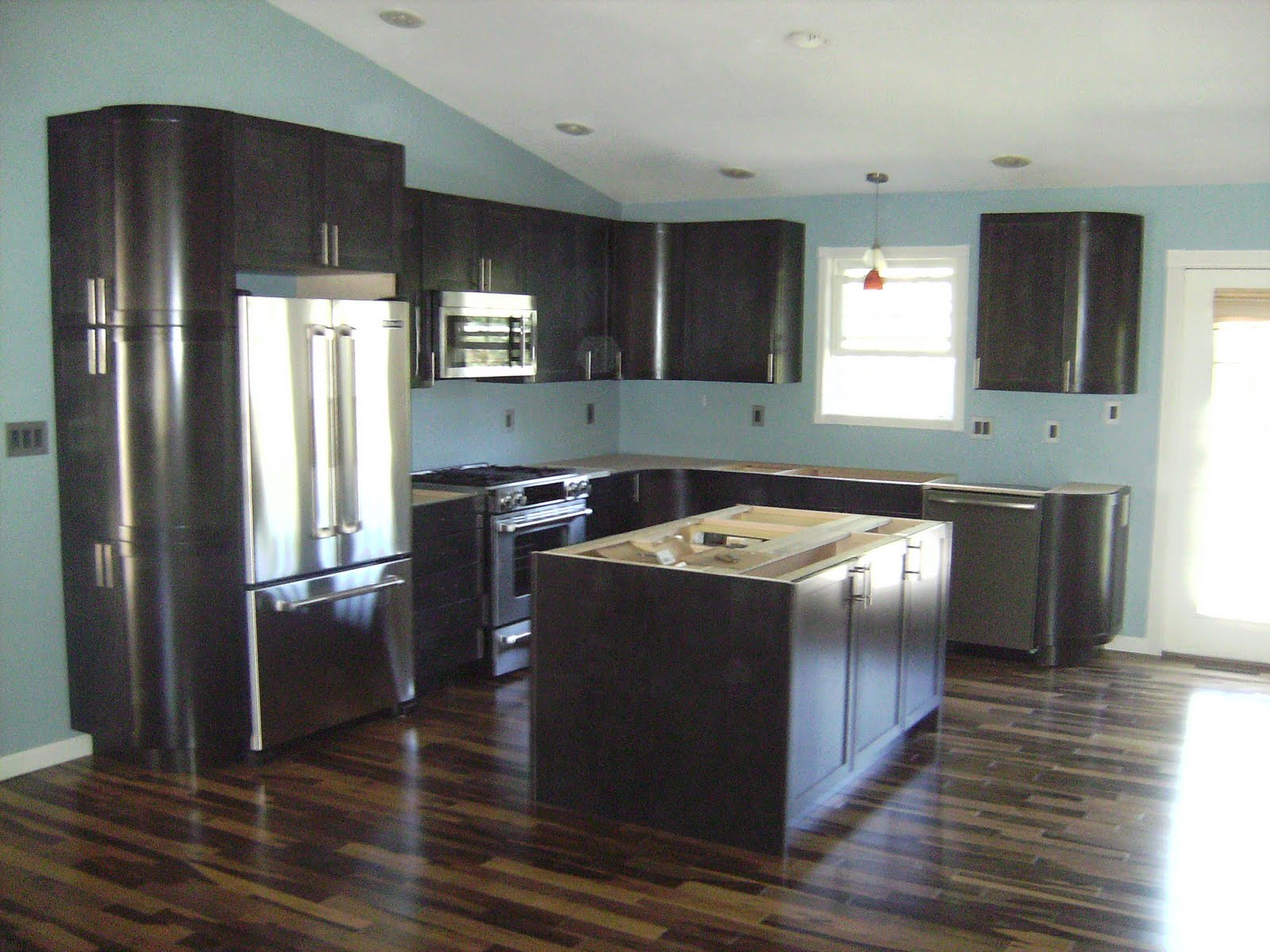 Knapp Tile and Flooring, Inc.: June 2010