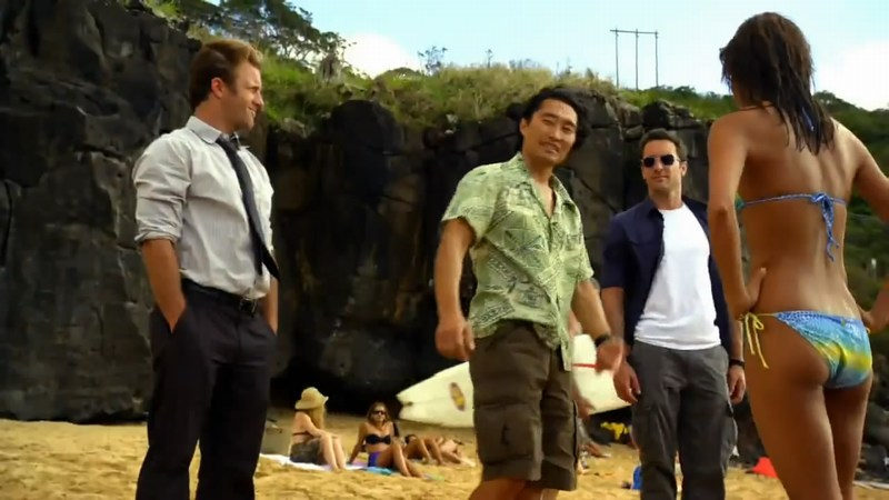 hawaii five o grace park. Hawaii 5-0