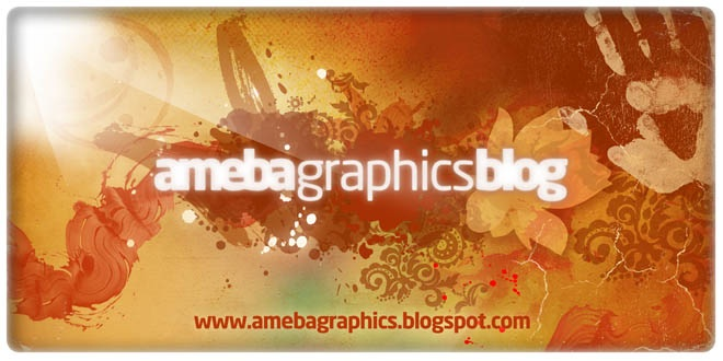 The Ameba Graphics Blog