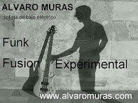 Alvaro Muras, Funk Fusion Experimental