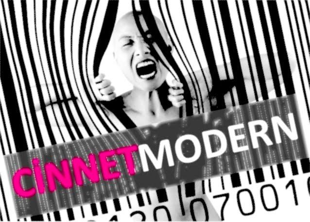 CinnetModern | ReklamBozum