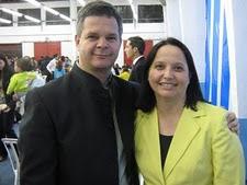 Prs Luiz e Edna