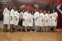 Esposas dos Pastores da IBAV Mauá