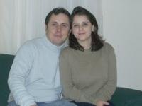Obreiros Parmenas e Fabiana