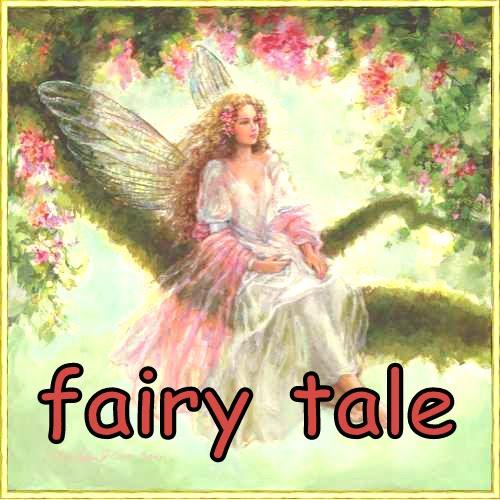 fatin's fairy tale