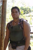 TSU Alexey del Corral