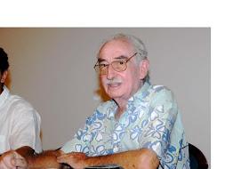 René Calinaud, Président de la CCOMF