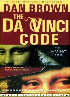Novel ) The Da Vinci Code