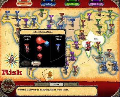 free to play risk online