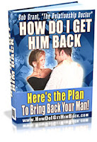 Book on Win Back Your Man