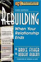 Book on Broken Relationships