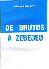 DE BRUTUS A ZEBEDEU