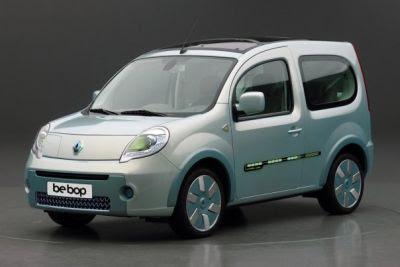 Auto elettriche a Brescia
