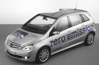 Daimler AG e BYD insieme per le auto elettriche in Cina.