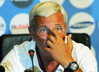 Mondiali 2010: Lippi fiducioso