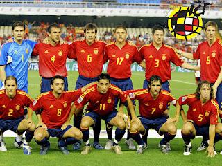 Amichevoli per la Spagna