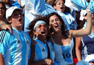 Maradona lancia un appello ai tifosi