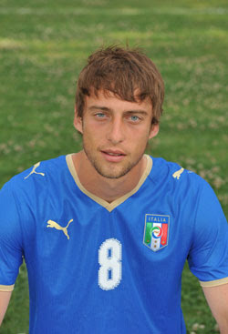Lippi inventa Marchisio trequartista