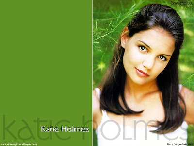 katie holmes wallpaper. Kate Holmes Wallpapers