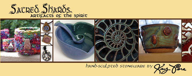 Sacred Shards Pottery