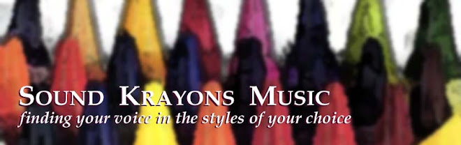 Sound Krayons Music