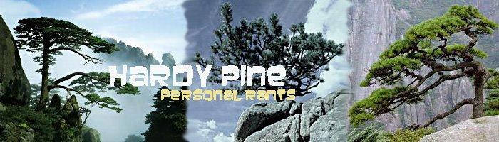 Hardy Pine