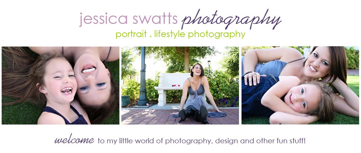 Jessica Swatts Photography
