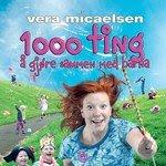 1000 ting å gjøre med barna