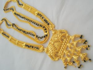 Indian Mangalsutra