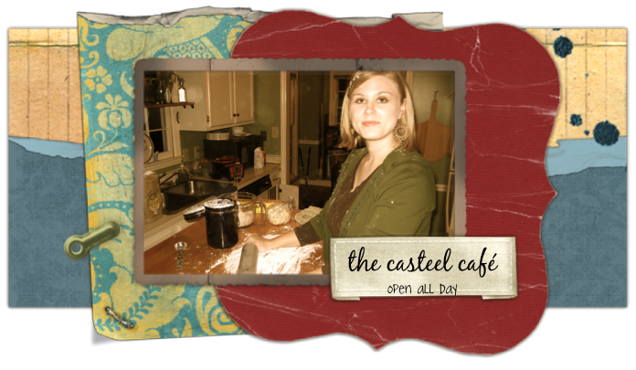 the casteel cafe