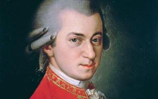 Mendengar Muzik Mozart Boleh Jadi Bijak.